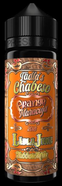 Lädla Juice - Lädla´s Chabeso - Orange Maracuja Longfill Aroma 20 ml