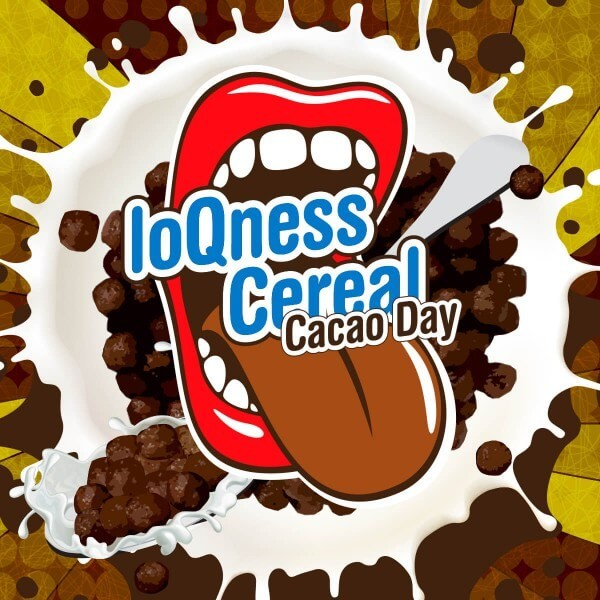 Big Mouth Aroma loQness Cereal 30 ml