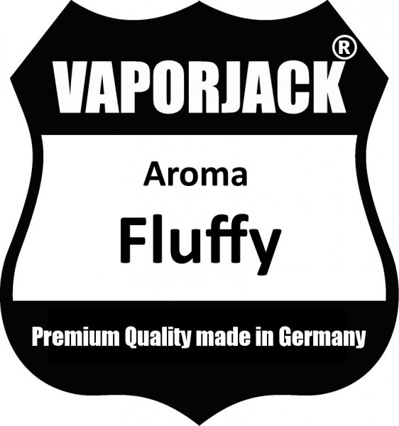 Vaporjack - Fluffy Aroma 66 Liquid 20 ml