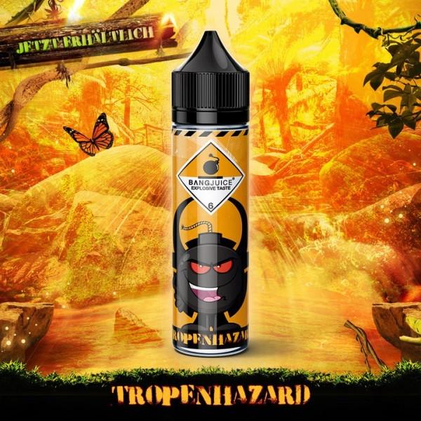 Bang Juice® Tropenhazard Aroma 15 ml
