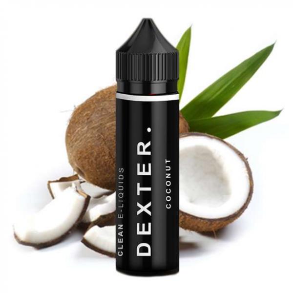 Dexter - Coconut Longfill Aroma 15 ml