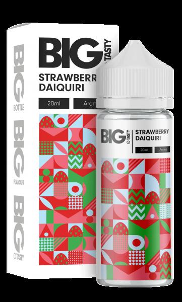 Big Tasty - Strawberry Daiquiri Longfill Aroma 20 ml