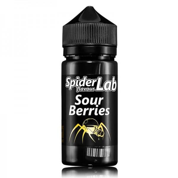 Spider Lab Aroma Sour Berrys 10 ml