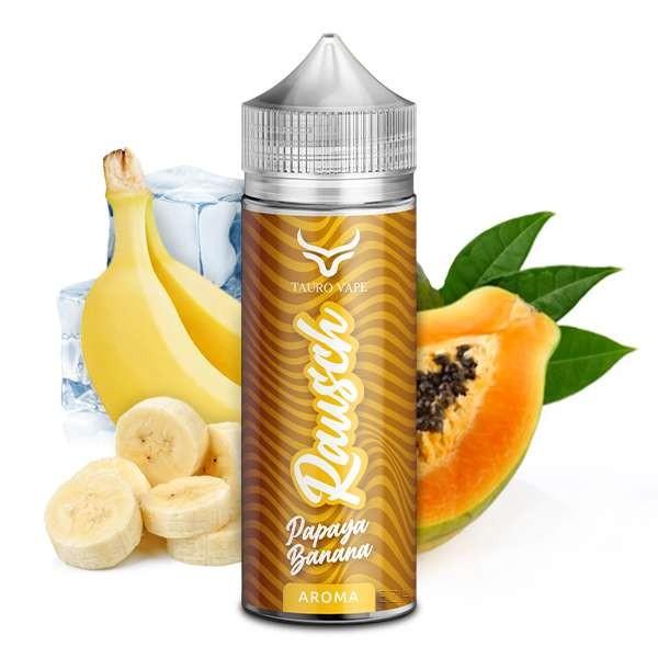 RAUSCH - Papaya Banana Longfill Aroma 15 ml