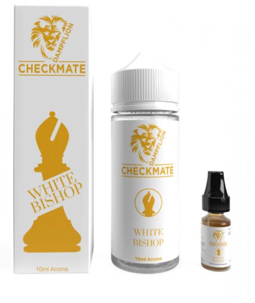 Dampflion Checkmate Aroma WHITE Bishop
