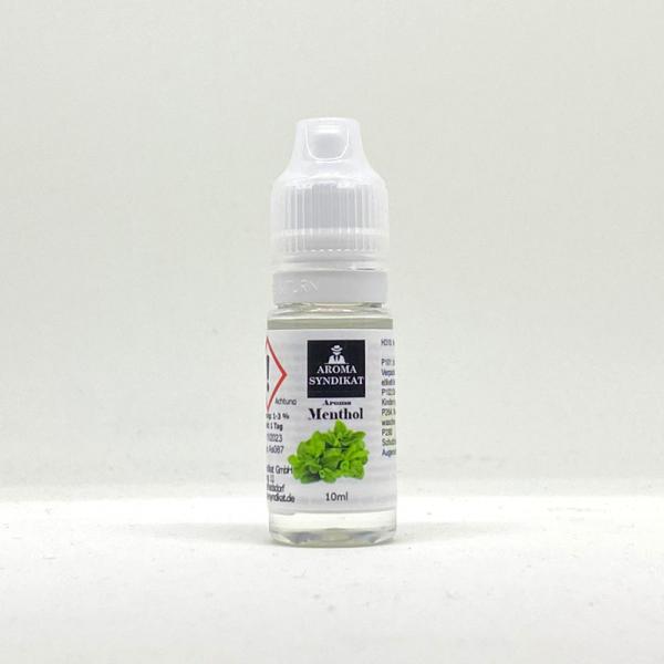 Aroma Syndikat - Aroma - Menthol 10 ml