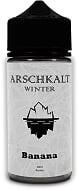 ARSCHKALT Winter Banana - Longfill Aroma 20 ml
