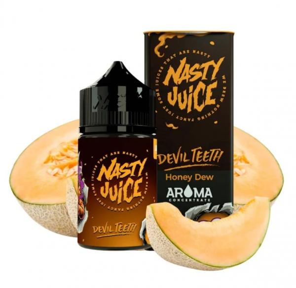 Nasty Juice - Devil Teeth Longfill Aroma 20 ml