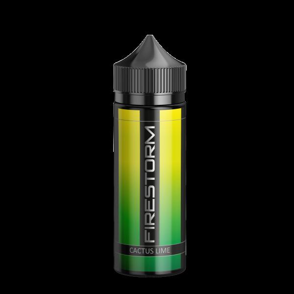 Firestorm - Cactus Lime Longfill Aroma 10 ml