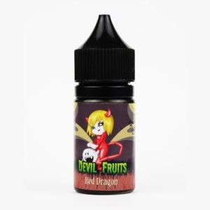 DEVIL FRUITS – Red Dragon 50 ml