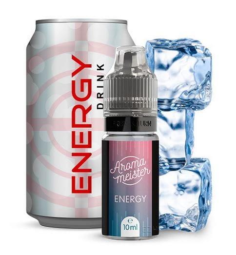 AROMAMEISTER Aroma - Energy 10 ml