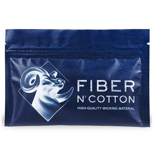 Fiber N ´Cotton 10 g Watte