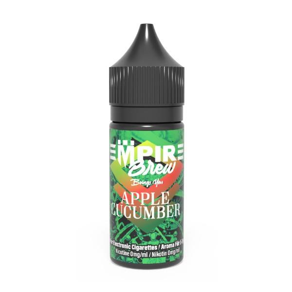 Empire Brew - Apple Cucumber Aroma 30 ml MHD 4-2019