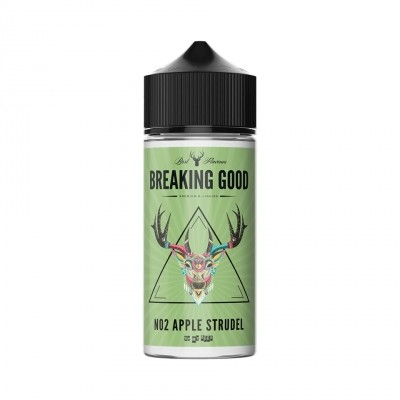 Breaking Good - Apple Strudel Aroma 17 ml