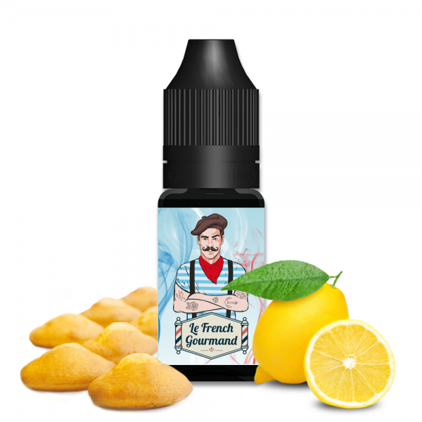Flavor Hit Aroma LE FRENCH GOURMAND 10 ml