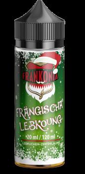 Frankonia - frängischa Lebkoung Longfill 20ml
