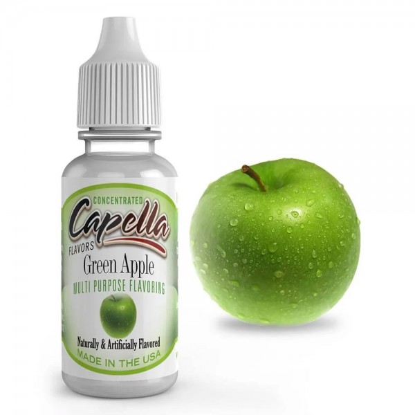 Capella Green Apple Aroma 13 ml