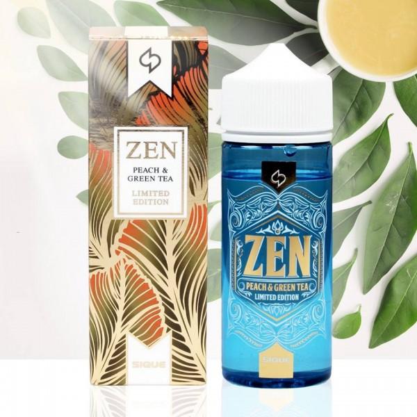 Sique Berlin Liquid Zen 100 ml