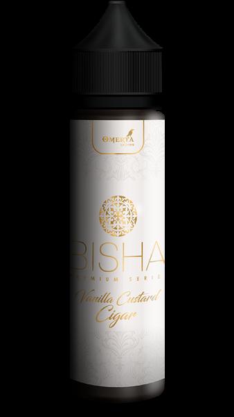 Omerta Liquids Bisha Aroma - Vanilla Custard Cigar 20 ml
