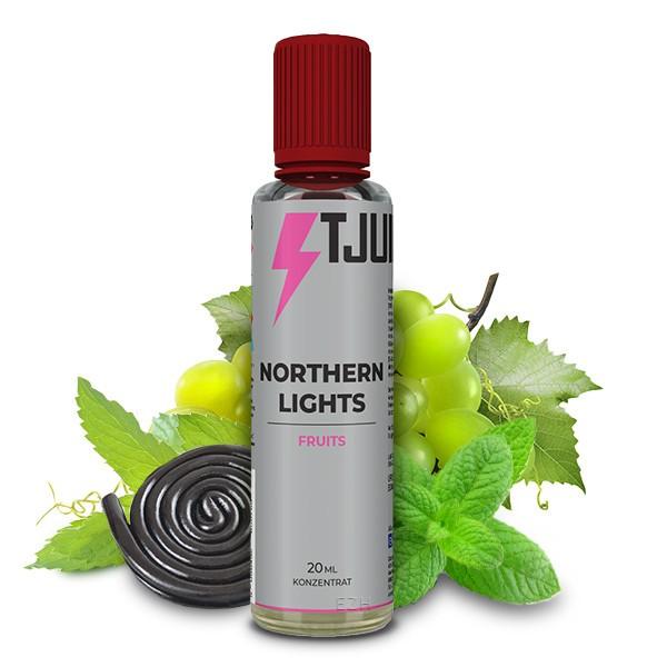 T-JUICE - Northern Lights Longfill Aroma 20 ml