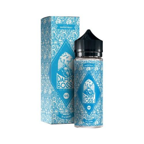 Dampf Boss-I -Longfill Aroma No6 20 ml