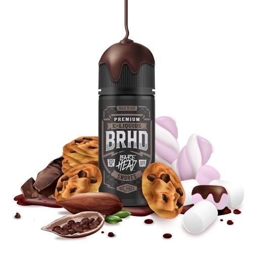 Barehead - Smores Aroma 20 ml