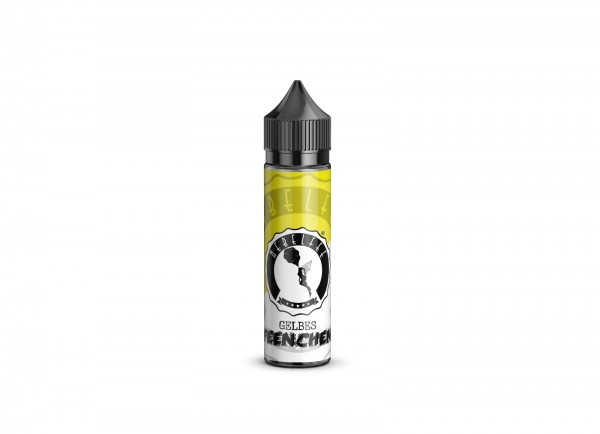Nebelfee Aroma Gelbes FEENCHEN Longfill 10 ml