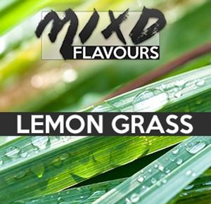 MIXD Flavours Lemon Grass Aroma 10 ml mhd 4.2020