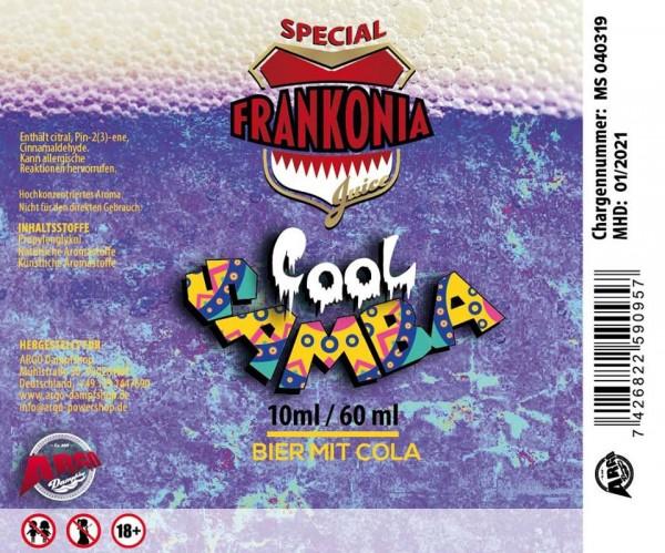Frankonia Juice - Cool Samba 10 ml