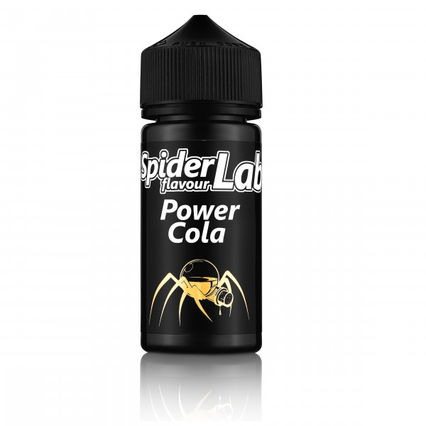 Spider Lab - Power Cola Longfill Aroma 18 ml
