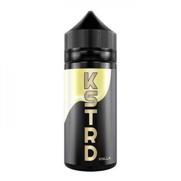KSTRD Liquid - VNLLA Shortfill Liquid 100ml