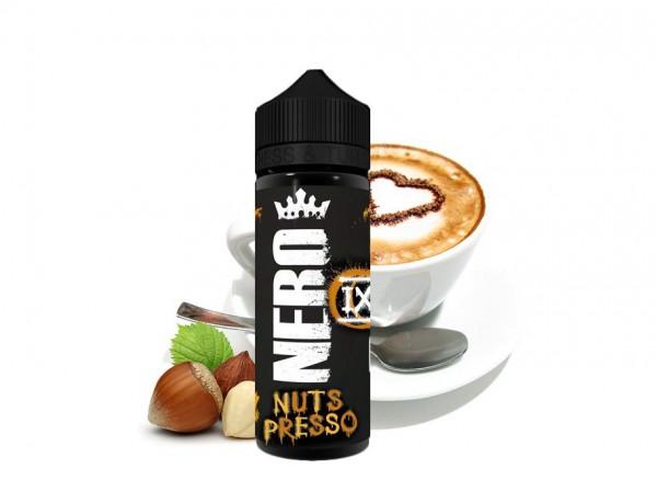 NERO - Nutspresso Aroma 20 ml