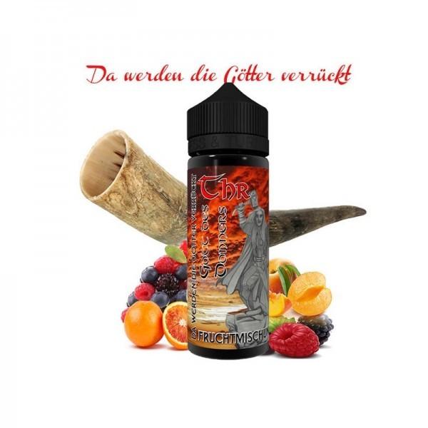 Lädla Juice - Baldur - Gott der Schönheit Aroma 20 ml