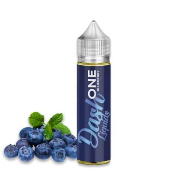 DASH One - Blueberry Aroma 15 ml