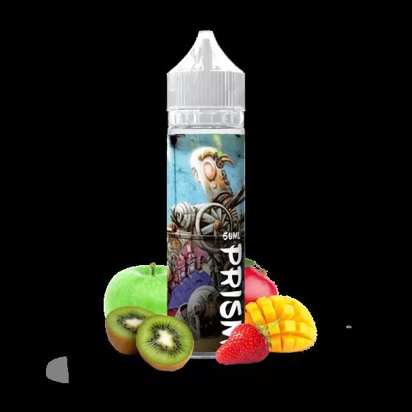 Cloud.Vapor - Prism Shortfill Liquid 50 ml