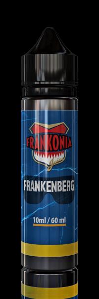 Frankonia Juice - Frankenberg Aroma 10 ml