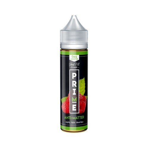 Prime Anti Matter Shortfill Liquid 50 ml