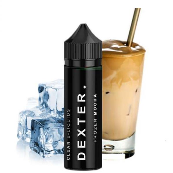 Dexter - Frozen Mocha Longfill Aroma 15 ml