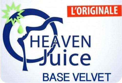 FlavourArt Base Velvet Cloud VG 80% / H2O 20% 100 ml
