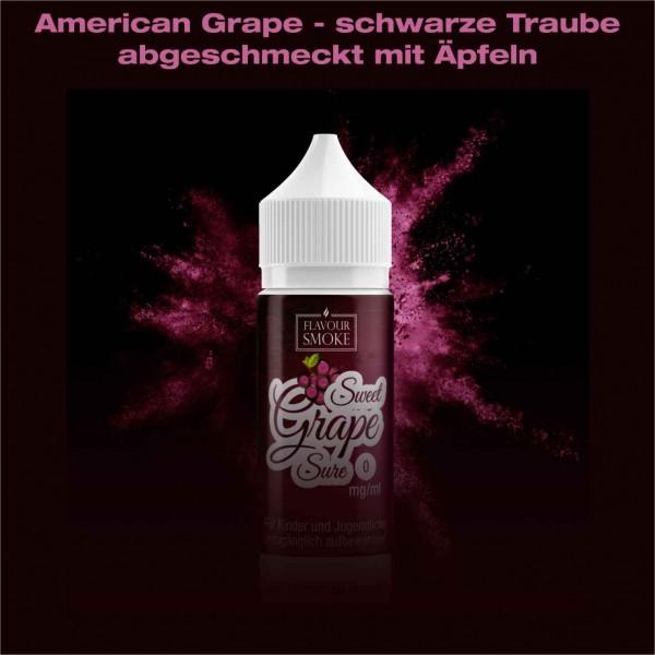 Sweet Grape Sure Aroma 20ml MHD 11.2020