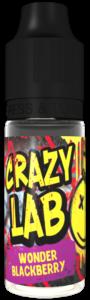 Crazy Lab Aroma Wonder Blackberry 10 ml MHD 1.2020