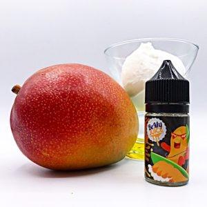 Be My JUICE - Mango Sorbet & Papaya – 20 ml
