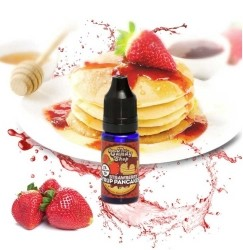 Big Mouth - The Candy Shop Strawberry Syrup Pancakes 10 ml