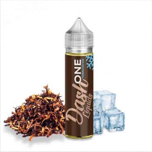DASH One - Tobacco Ice Aroma 15 ml