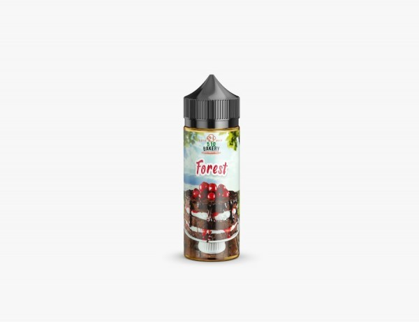 510CloudPark - Forest Aroma 20 ml
