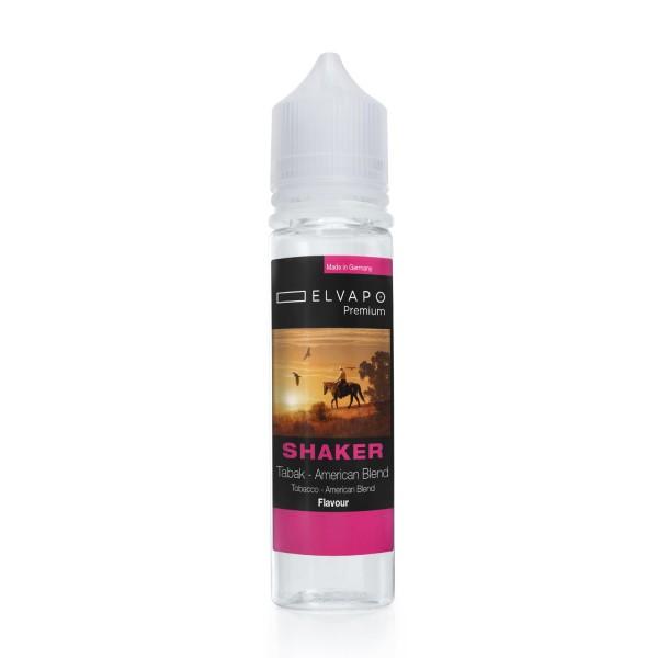 ELVAPO Tabak - American Blend Liquid 50 ml