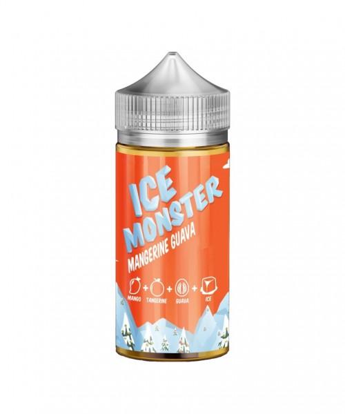 ICE MONSTER - MANGERINE GUAVA Longfill Aroma 20 ml