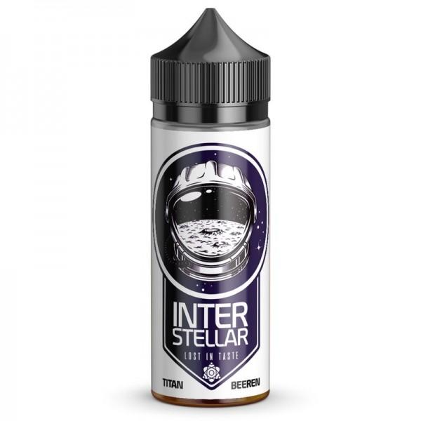 Interstellar - Titan Beeren - Longfill Aroma 30 ml