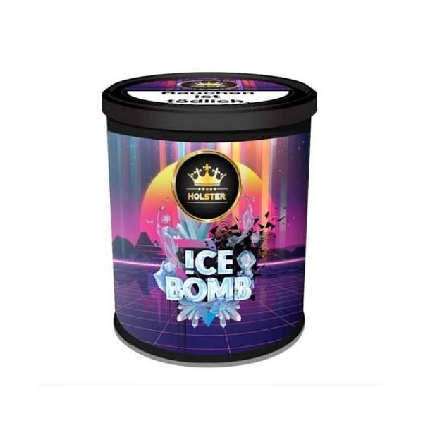 Holster - Ice Bomb Tabak 200g