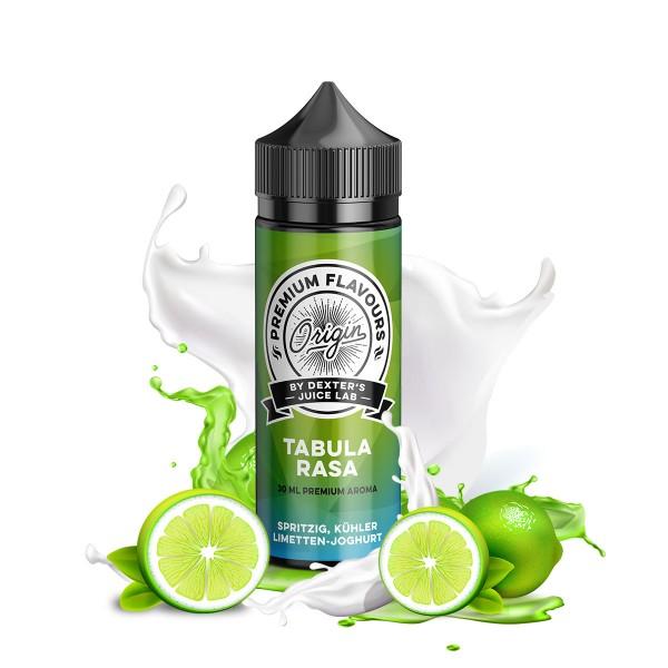 Dexter's Juice Lab Origin - Dexter's Tabula Rasa Longfill Aroma 30 ml